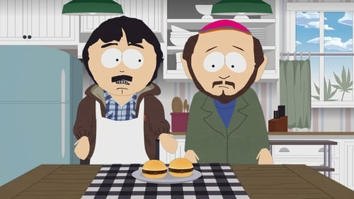 South Park - Season 23 - Episode 4: Let Them Eat Goo