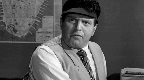 The Twilight Zone 1962 720p Retail: Season 3 – Episode Four O'Clock