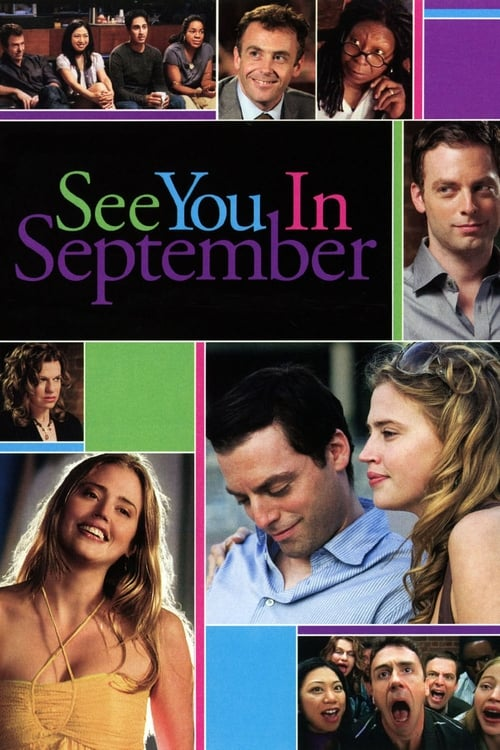 Katso Elokuvaa See You in September Verkossa
