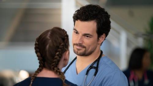 Grey's Anatomy - Season 15 - Episode 9: 9