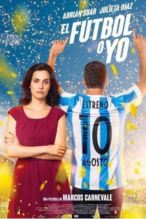 El Fútbol o yo Streaming VF