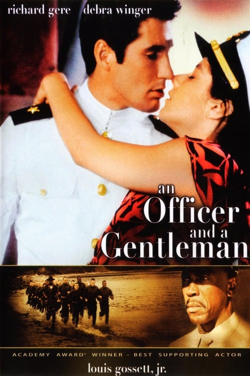 Download An Officer and a Gentleman (1982) Best Quality Movie