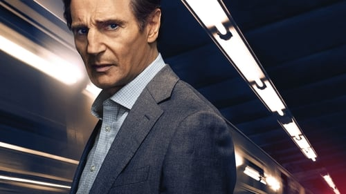 Watch The Commuter (2018) in English Online Free | 720p BrRip x264