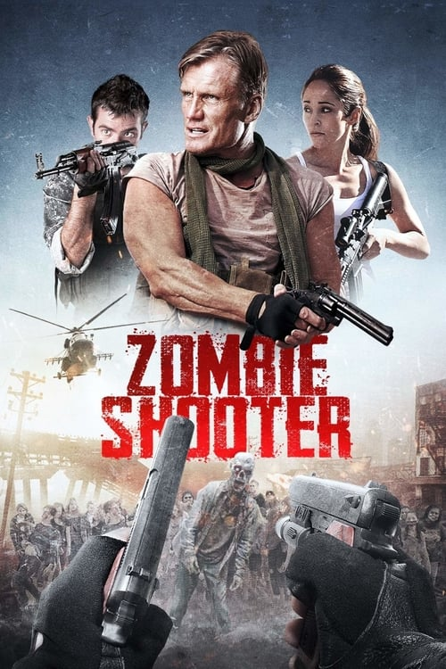 Zombie Shooter - Poster