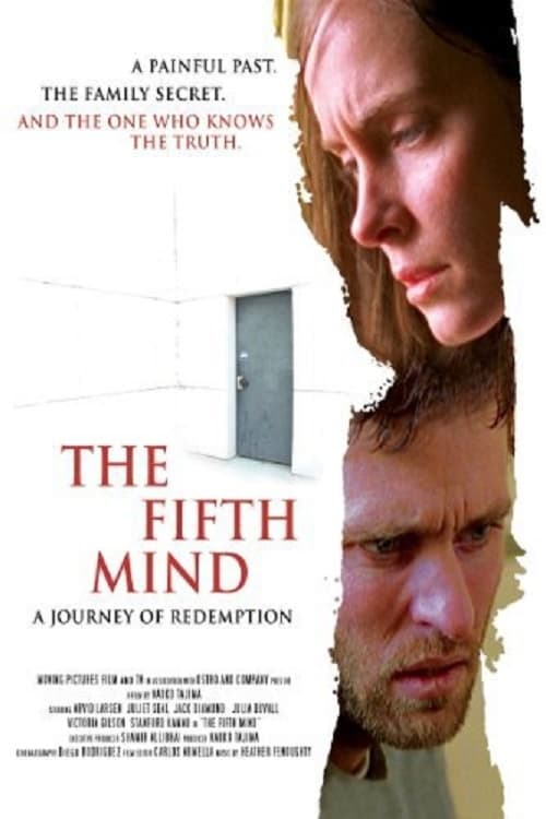 Largescale poster for The Fifth Mind