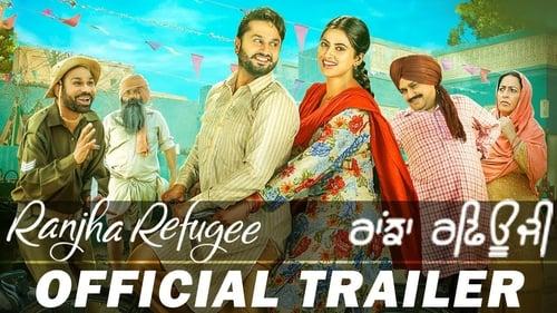 Ranjha Refugee (2018) Punjabi Movie