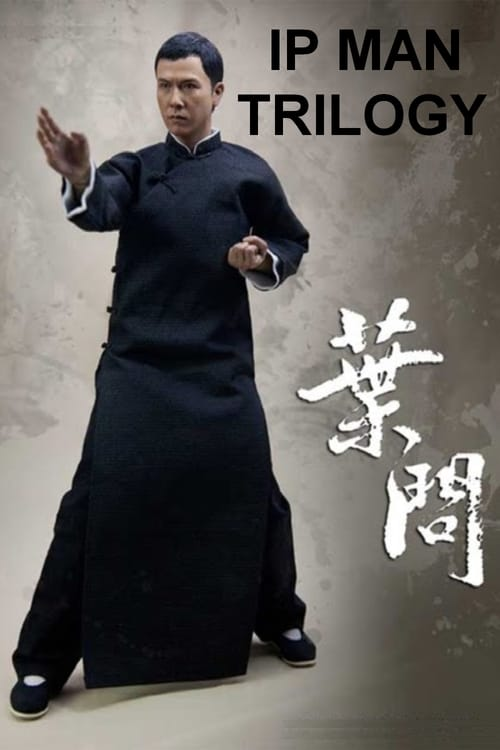 Ip Man Collection 2008 2015 The Movie Database TMDb