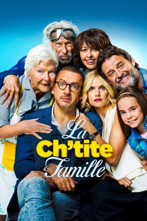 Télécharger ۩۩ La ch'tite famille Film en Streaming HD