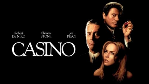 Casino - No one stays at the top forever. - Azwaad Movie Database