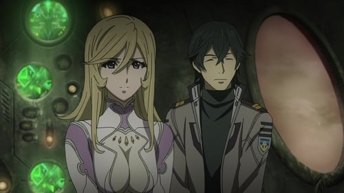 Space Battleship Yamato 2199: Star Blazers 2199 – Episode Prison Planet 17