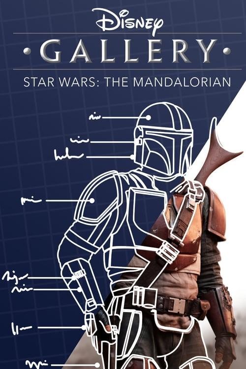 Disney Gallery / Star Wars: The Mandalorian