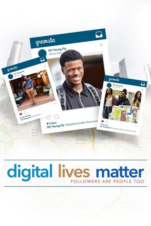 Assistir #DigitalLivesMatter Dublado Em Português