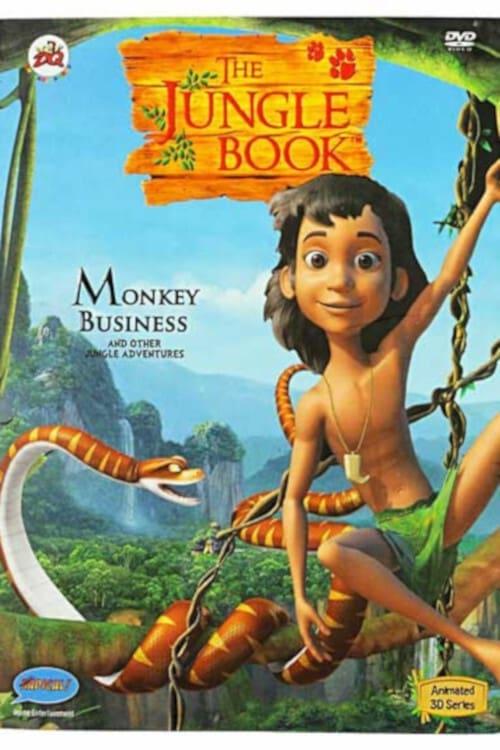 [1080p] Le Livre de la Jungle: Les singes s'amusent (2014) streaming vf hd