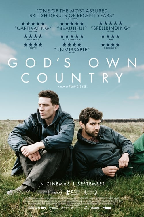 Full Movie! Watch- God's Own Country Online