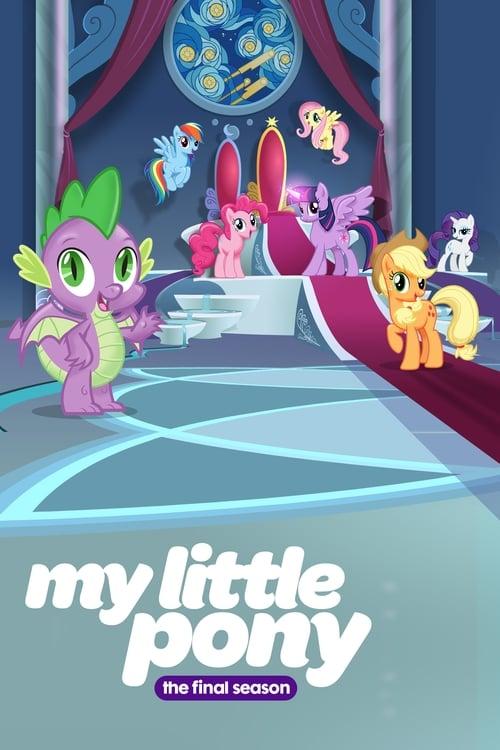 My Little Pony Friendship Is Magic: Season 9