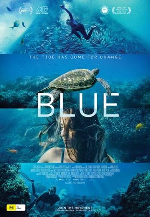 Kostenlos Blue