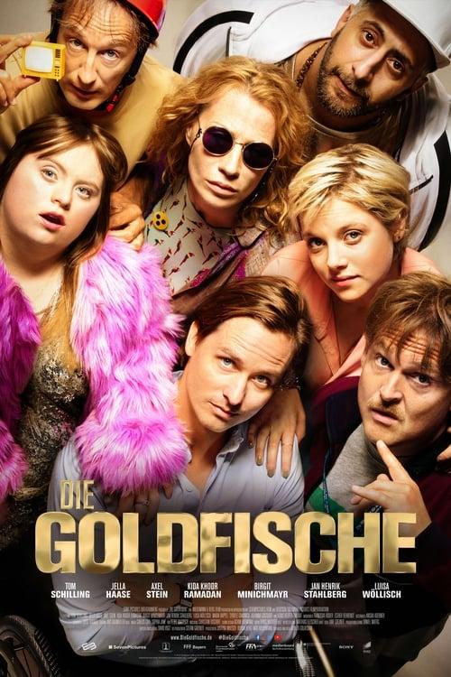 Film Die Goldfische En Bonne Qualité Hd 1080p