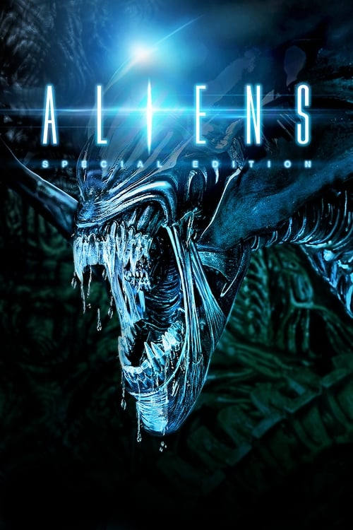 Largescale poster for Aliens