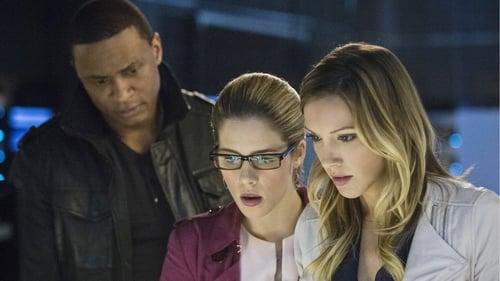 Arrow: Season 3 – Episode Al Sah-him