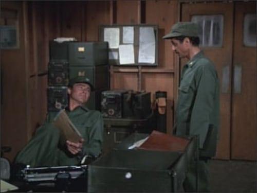 M A S H 1975 Imdb Tv Show: Season 4 – Episode Quo Vadis, Captain Chandler