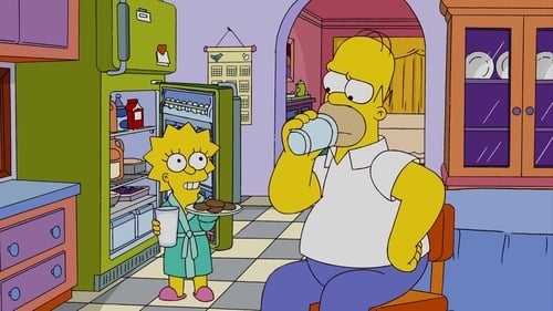 The Simpsons - Season 20 - Episode 12: No Loan Again, Naturally