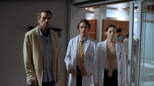 House - Season 1 - Episode 7: Fidelity