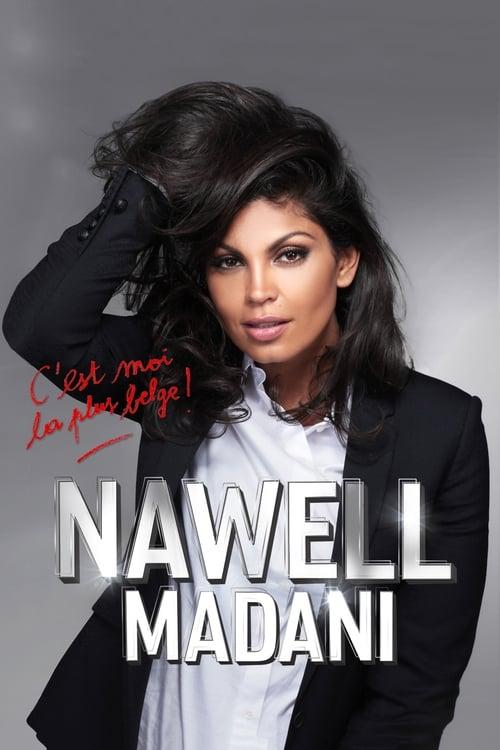 Nawell Madani – C'est moi la plus belge! - Spectacle