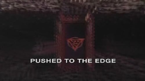Power Rangers: Jungle Fury – Episod Pushed to the Edge