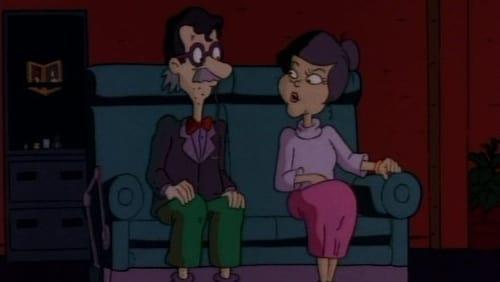 Rugrats 1992 Bluray 720p: Season 2 – Episode Grandpa's Date