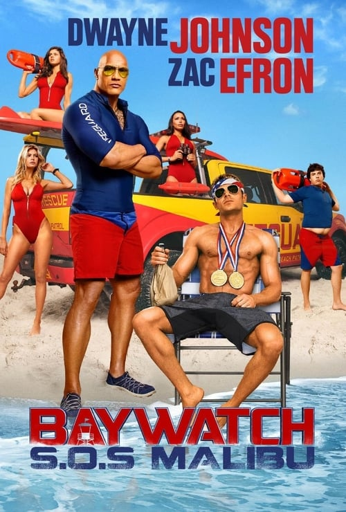 Baywatch S.O.S. Malibu