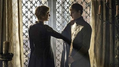 Game of Thrones - Season 6 - Episode 2: home