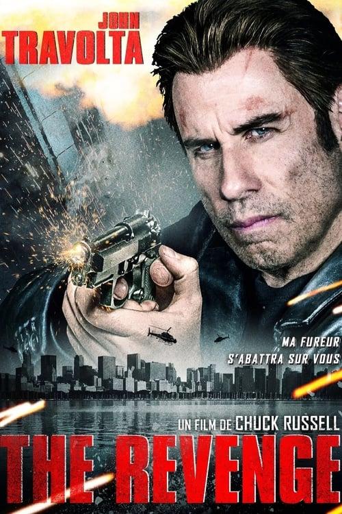 Visualiser The revenge (2016) streaming Netflix FR