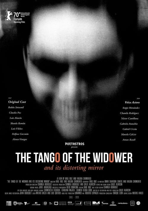 The Tango of the Widower and Its Distorting Mirror