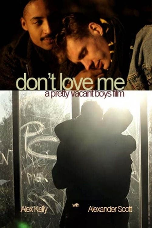 Don't Love Me (2017) Poster