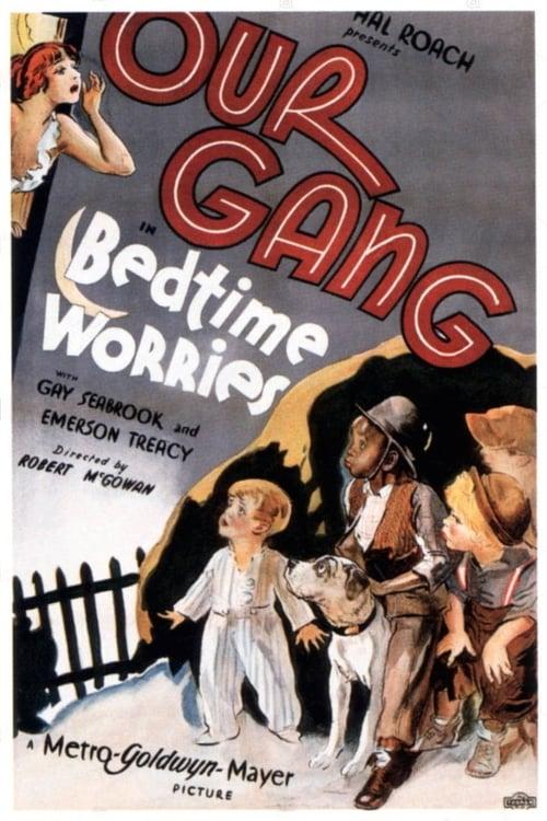 Bedtime Worries (1933)