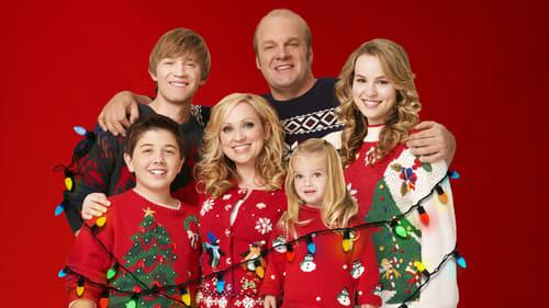 წარმატებები ჩარლი: ეს შობაა / Good Luck Charlie, It's Christmas!