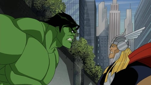 The Avengers: Earth's Mightiest Heroes: Season 1 – Épisode Some Assembly Required