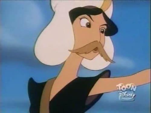 Aladdin 1994 Imdb: Season 1 – Episode The Secret of Dagger Rock