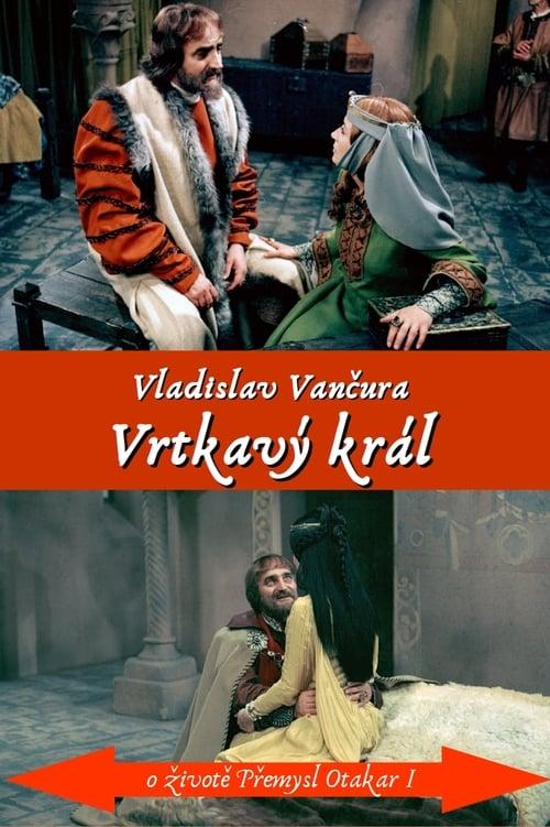 Vrtkavý král (1974)
