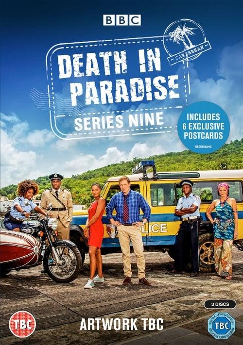 Death in Paradise: Season 9