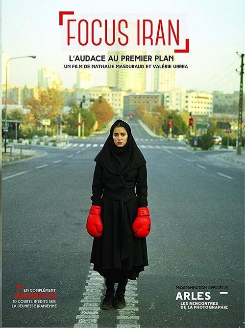 Assistir Focus Iran Em Português Online