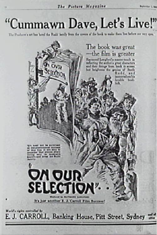 On Our Selection (1920)