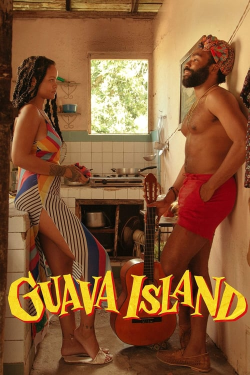 Assistir Filme Guava Island Com Legendas On-Line