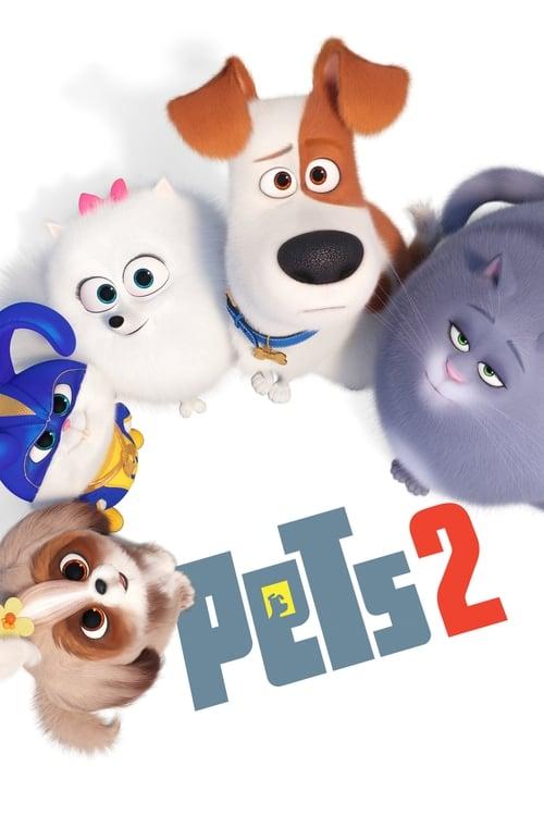 Pets 2 - Abenteuer / 2019 / ab 0 Jahre