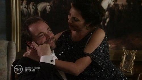Assistir Leverage S05E10 – 5×10 – Legendado