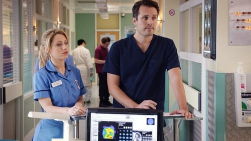 Holby City: Series 18 – Episode Handle With Care