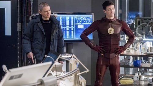 The Flash: Season 3 – Episode Infantino Street