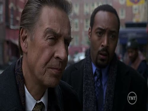 Law & Order: Season 11 – Episod Phobia