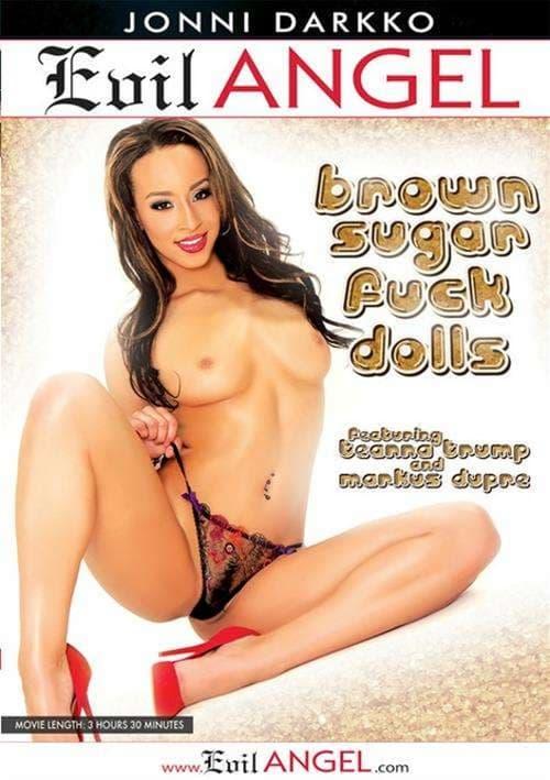 Brown Sugar Fuck Dolls