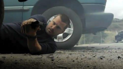 NCIS: Los Angeles: Season 3 – Épisode Sans Voir (2)